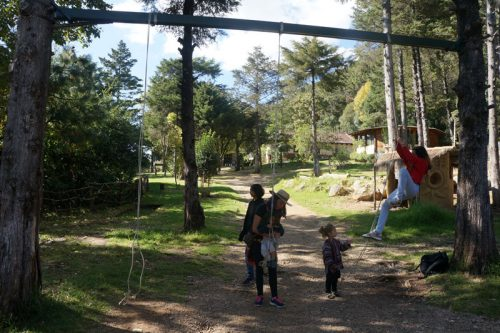 Moxviquil Play Area