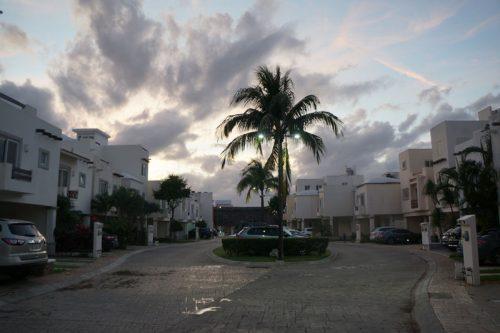 Cancun condo