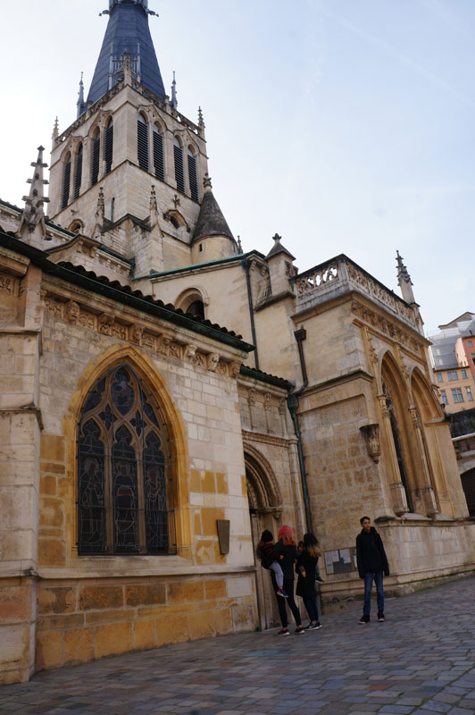 Église Saint-Paul lyon
