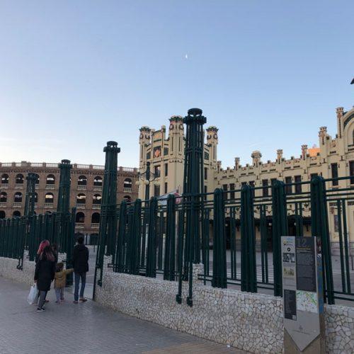 Valencia-station