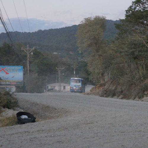 Monte Verde Roads