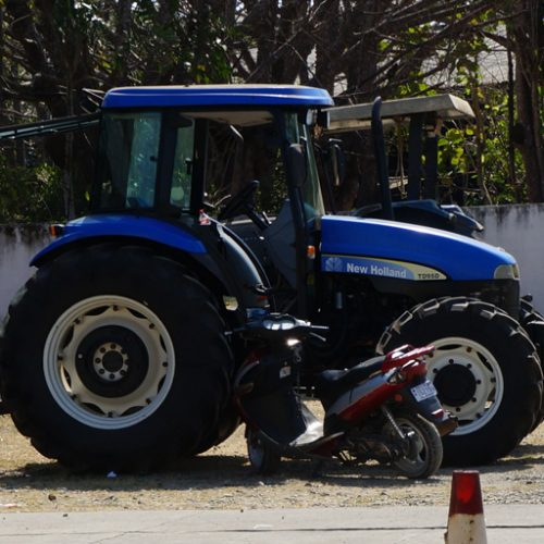 vehicles-tractor
