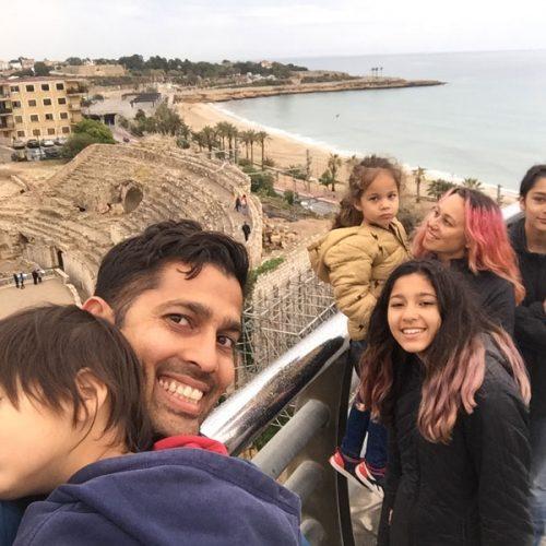 Tarragona-amphitheatre