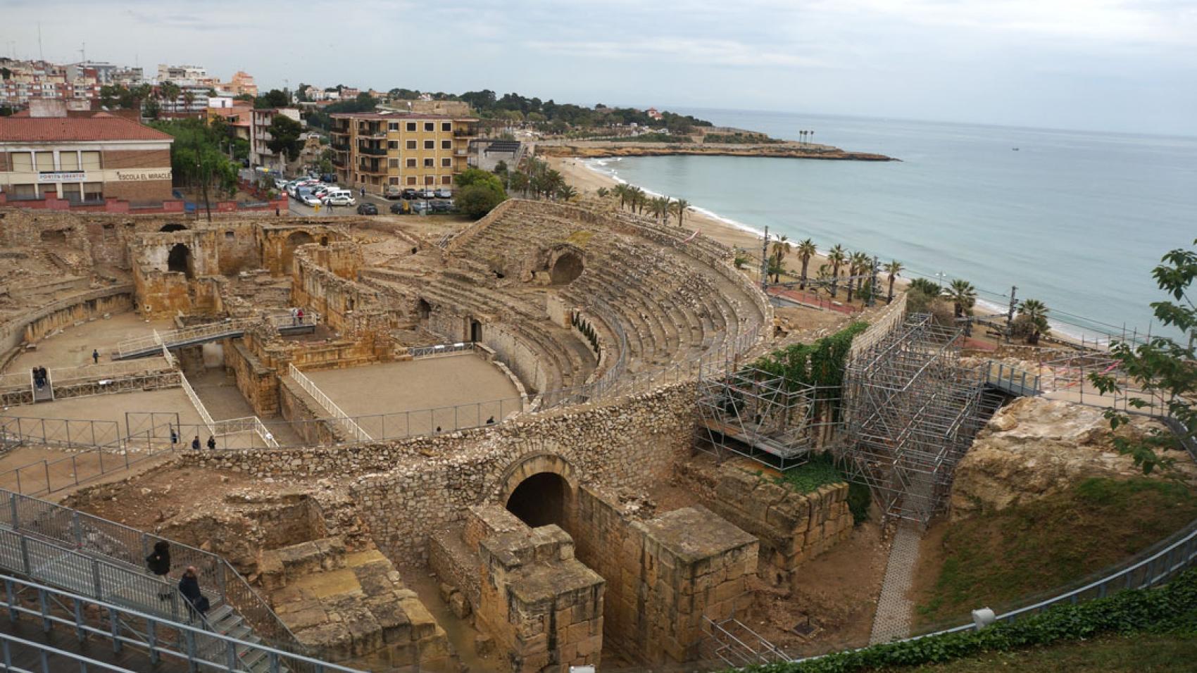 Tarragona-amphitheatre2