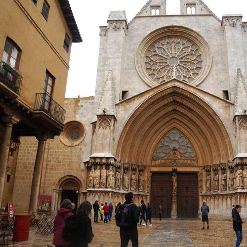 Tarragona-church2
