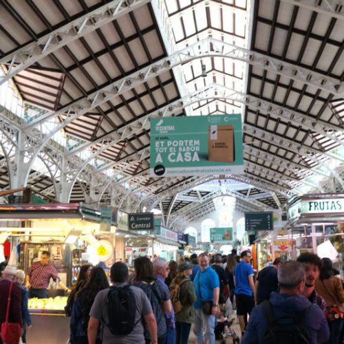 Valencia-Market