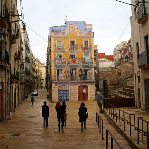 tarragona-streets