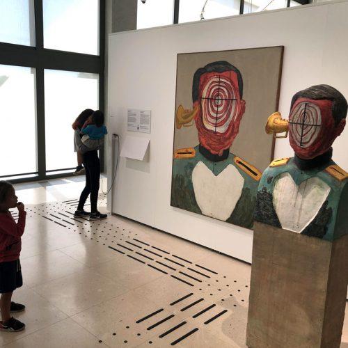 belgrade-museum-art